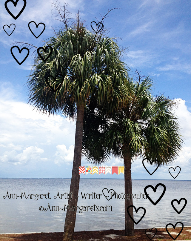 palm-trees-beach-hearts