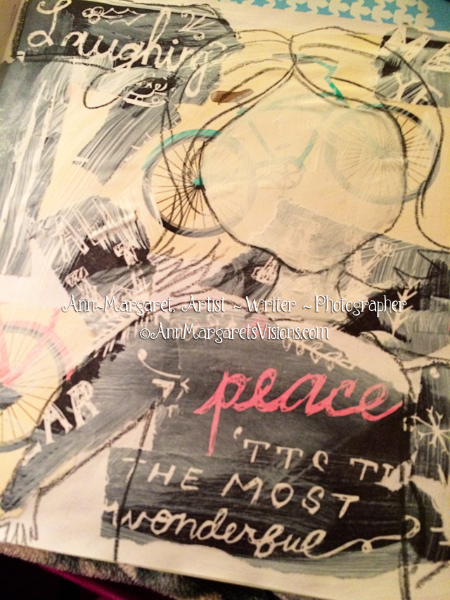 peace-girl-artwork-mixedmedia-painting